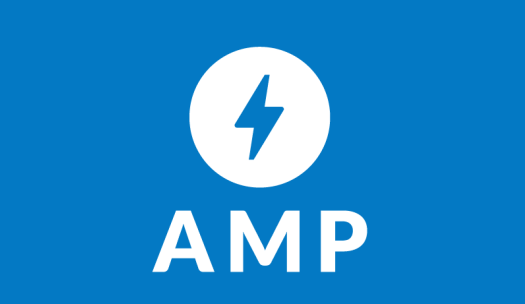 AMP Website Design, built on speed!